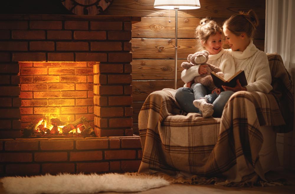 子供から搾取する親に利用された過去があるから安心出来る家を築き上げていこうと思えた