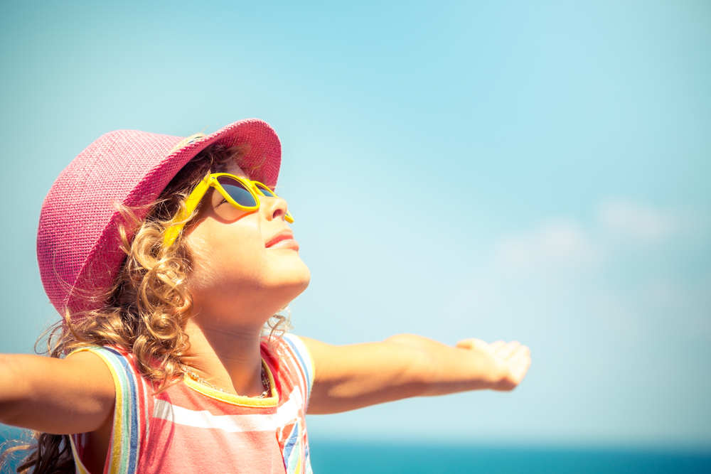 子供の頃は、自然に感情を開放していました。ですので、未処理未消化の感情が蓄積しません。