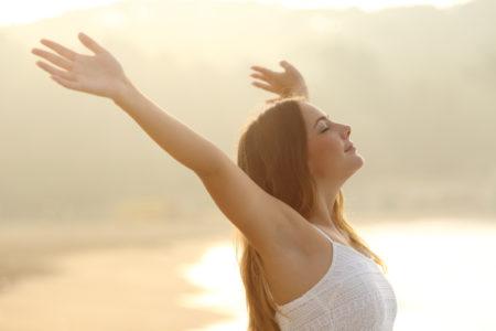 本当の心の自由を手に入れるには恐怖と〇〇を減らせばよい!